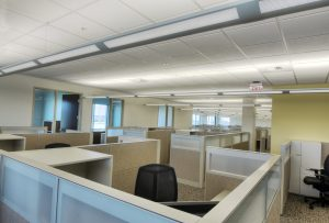 Office Furniture Installation Baltimore