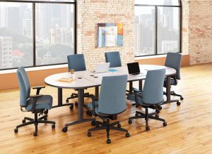 Office Furniture Installation Brooklyn
