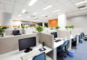 Office Furniture Installation King Of