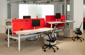 Office Furniture Installation New York